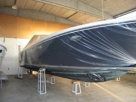 2004 Itama 50