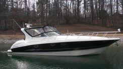 2009 Larson 370 CABRIO