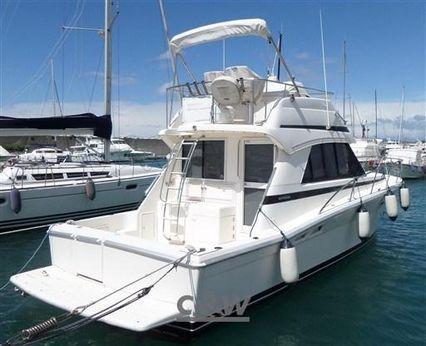 2000 Riviera Marine 36 Convertible