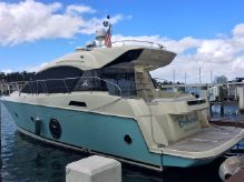 2015 Beneteau Monte Carlo 5S