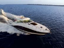 2005 Sea Ray Sundancer 515