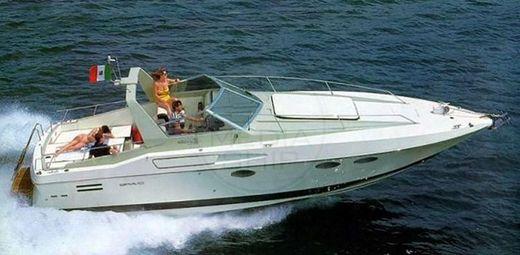 1981 Riva 38 Bravo