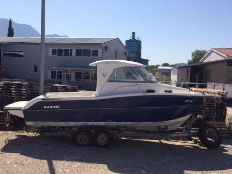 2015 Karnic 2660 Bluewater