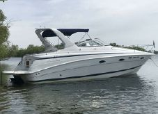 2000 Chris-Craft 328 Crowne