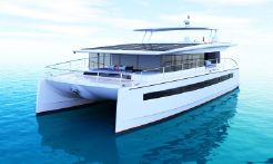 2020 Silent Yachts Silent 60