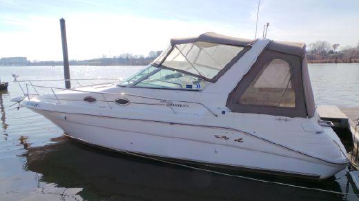 1997 Sea Ray 290 Sundancer