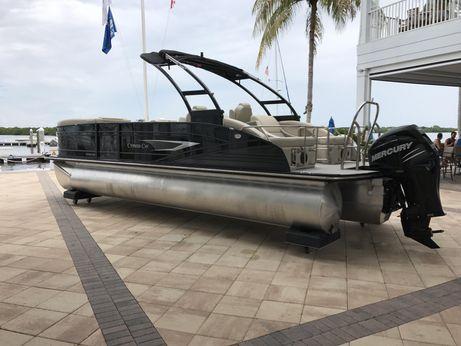 2017 Cypress Cay Cayman 250