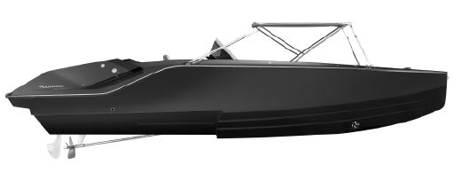 2017 Frauscher 740 Mirage Air