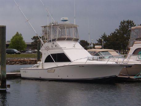 2001 Albemarle 325 Convertible