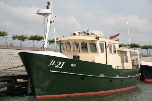 2003 Bekebrede Trawler