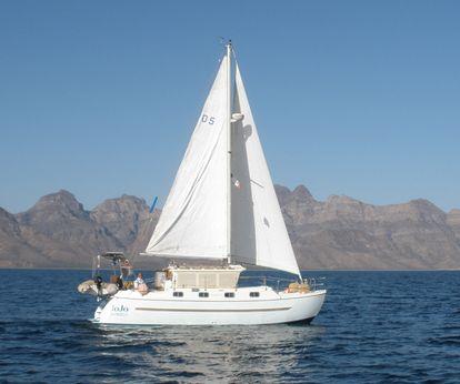 1985 Fisher Pilothouse Catamaran