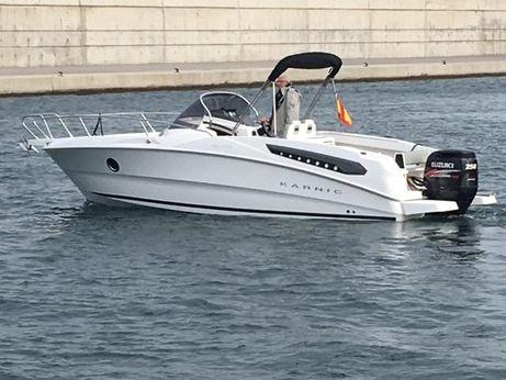 2016 Karnic SL 702
