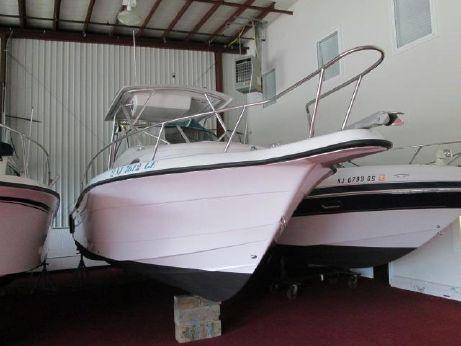 1998 Stratos 2560