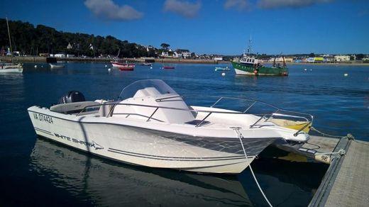 2007 Kelt WHITE SHARK 228