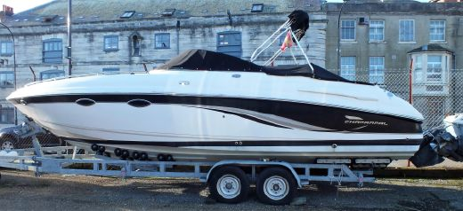 2005 Chaparral 265 SSi