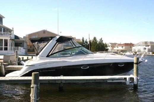 2009 Monterey 300 SPORT CRUISER