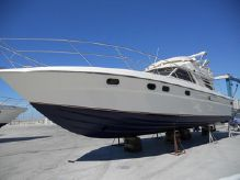 1988 Fairline Fifty 50