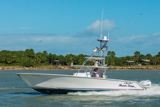 2015 Sea Hunter Sportfish