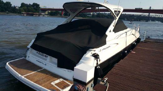 2008 Regal 3760 Sportyacht