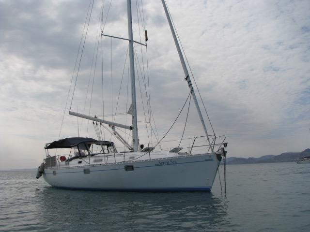 40' Beneteau Oceanis 400+Photo 1
