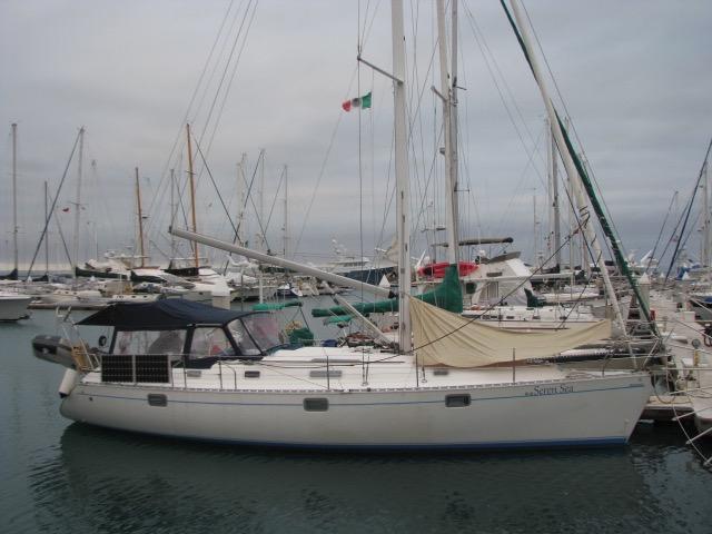 40' Beneteau Oceanis 400+Photo 48