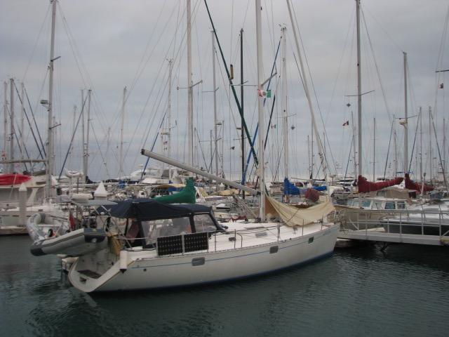 40' Beneteau Oceanis 400+Photo 49