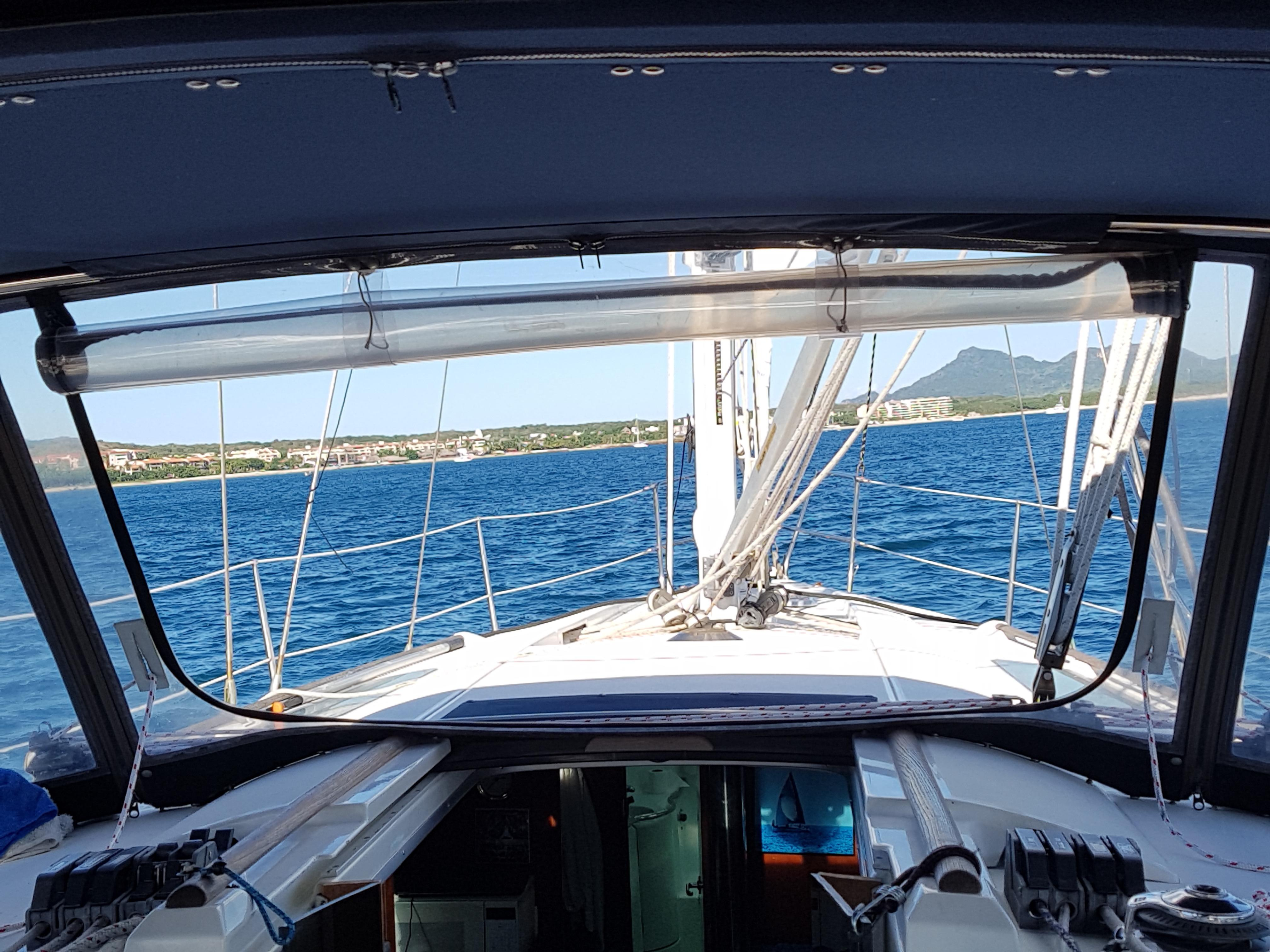 40' Beneteau Oceanis 400+Photo 56