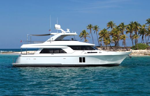 2016 Ocean Alexander Pilothouse MY