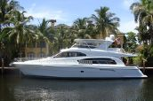 photo of 64' Hatteras 64 Motor Yacht