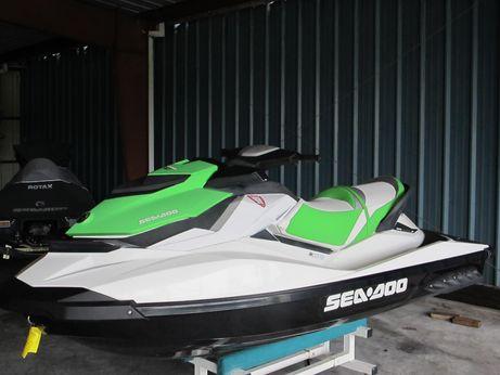 2013 Seadoo GTI 130