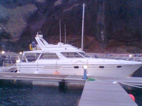 1991 Princess 415