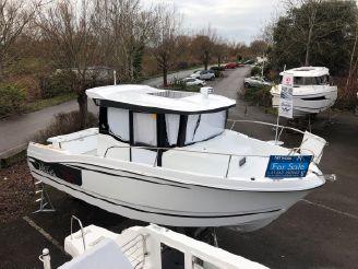 2020 Jeanneau Merry Fisher 795 Marlin