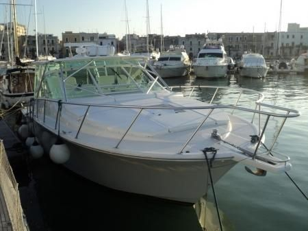 2010 Cabo 38 Express