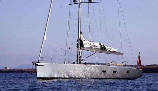 2006 Maxi Dolphin