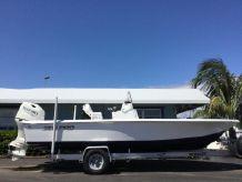2020 Sea Pro 228 DLX Bay - NAP