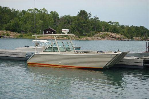 2012 Henley Beach Boat