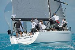 2011 Grand Soleil 46 Sport