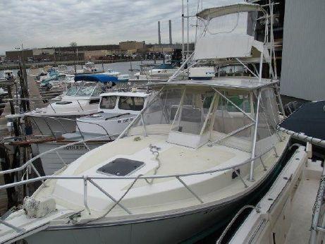 1991 Gulfstream Boats 31