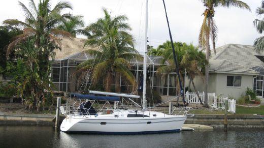 2009 Catalina 320 MkII