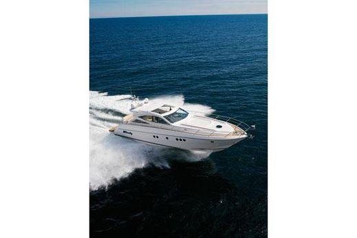 2008 Windy 52 Xanthos