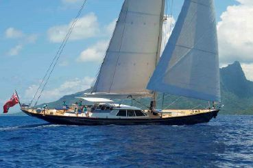 2008 Fitzroy Yachts