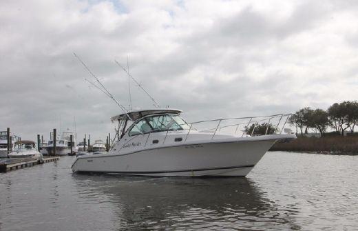 2004 Pursuit 3370 Offshore