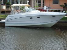 2001 Four Winns 298 Vista Express Cruiser