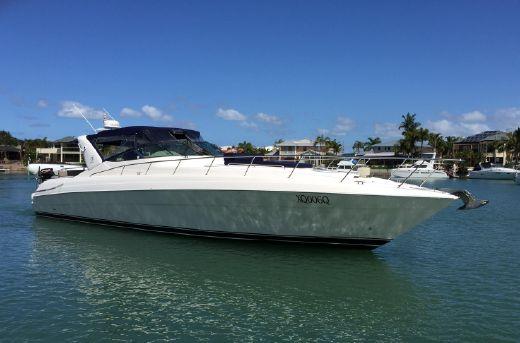 2005 Riviera M430 Sport Cruiser