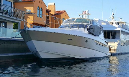 2007 Cruisers Yachts 560 Express