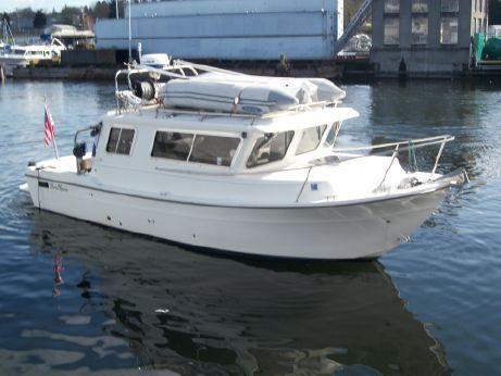 2004 Seasport Navigator 2700