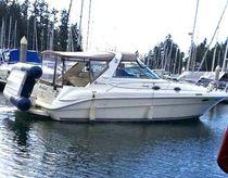 1996 Sea Ray Sundancer