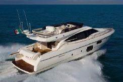2013 Ferretti Yachts 620