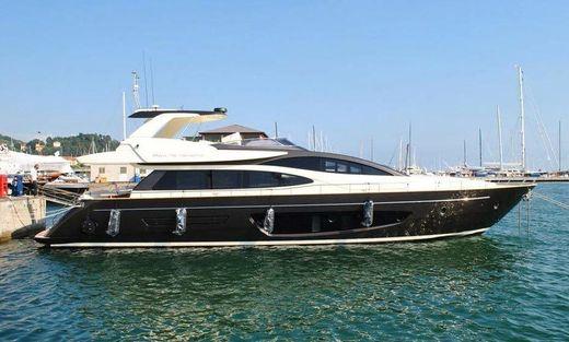 2011 Riva 75 Venere Super