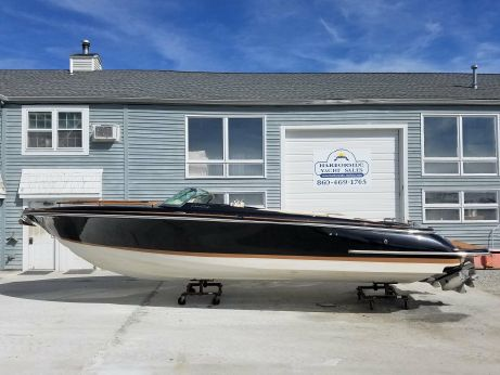 2013 Chris-Craft Corsair 28